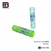 cartoon pen cap